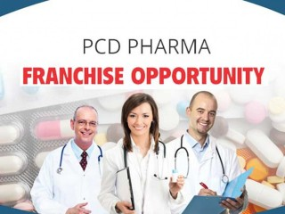 Top PCD Pharma Company in India
