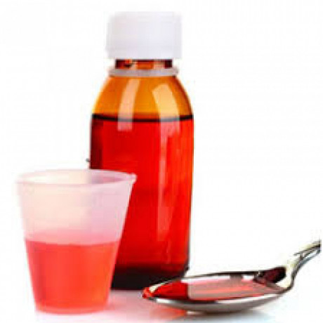 Liquid and Dry Syrup Manufacturers 1