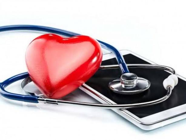 Cardiac & Diabetic Product Manufacturers 1