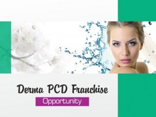 Derma Company Franchise
