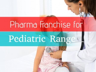 PCD Pharma Franchise Pediatric