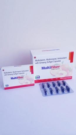 MULTIFIBER CAP 1