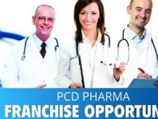 PCD PHARMA FRANCHISE FOR THENI