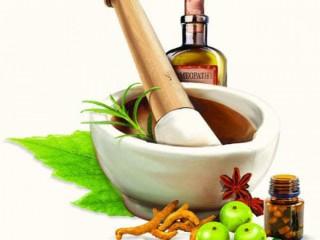 Ayurvedic Medicine Franchise
