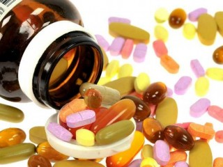 PHARMACEUTICAL COMPANY IN BEED