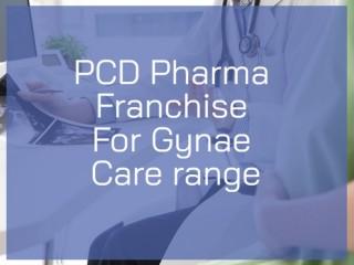 Pharma Franchise Company Gynae Division