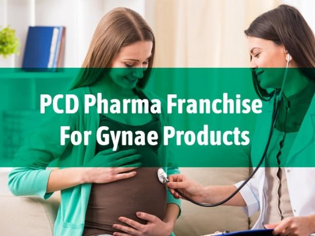 Gynae PCD Franchise Company In Gujarat