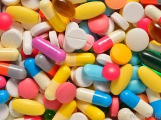 Anti-Inflammatory Manufacturing
