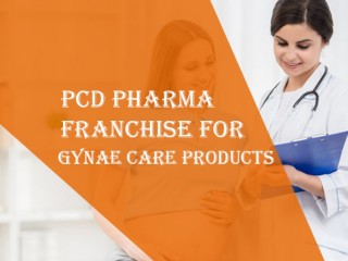 Gynae Pharma Franchise Company