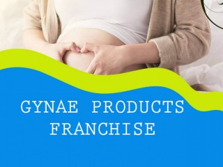 Gynaecology Product Pharma franchise
