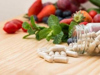 Multi Vitamins and Multi Minerals Medicines