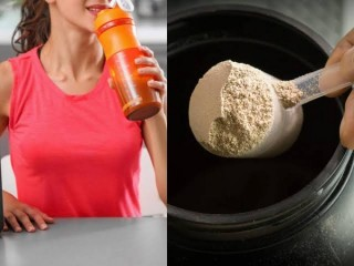 Nutritional Protein Powder