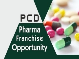 Pcd Pharma Franchise in Supaul