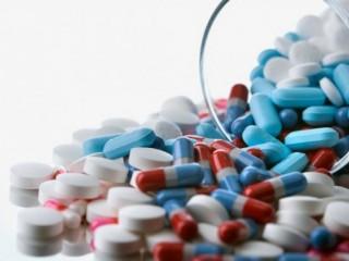 Antibiotic, Antifungal Medicines