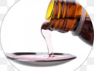 Pharmaceutical Syrups And Dry Syrups