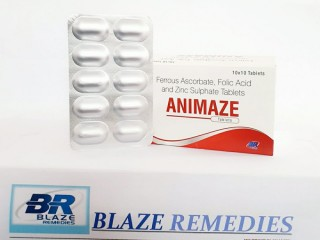 ANIMAZE TABLETS