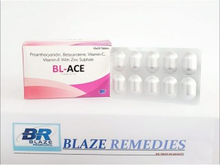 BL ACE TABLETS