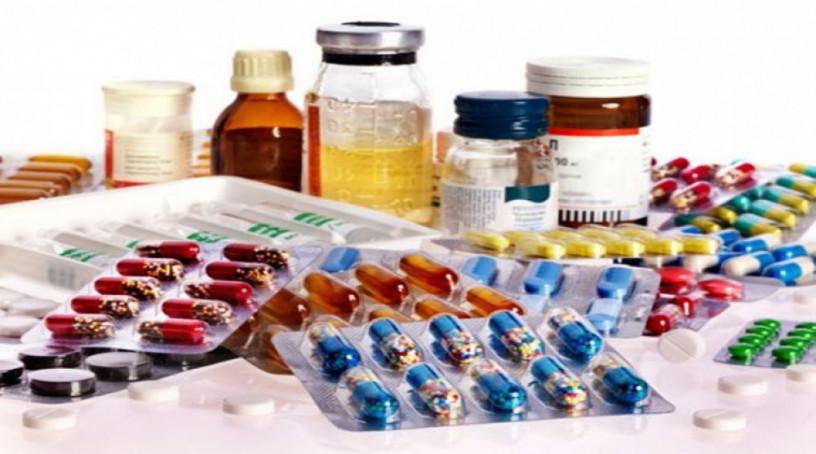 Pharmaceutical Capsules 1
