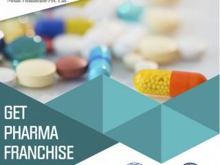 Medicine Company Franchise in Bihar