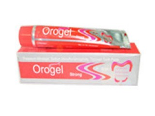Dental Tooth Paste In Franchise Range