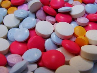 Pharma Tablets Manufacturing
