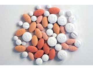 Pharmaceutical Tablets Manufactrure