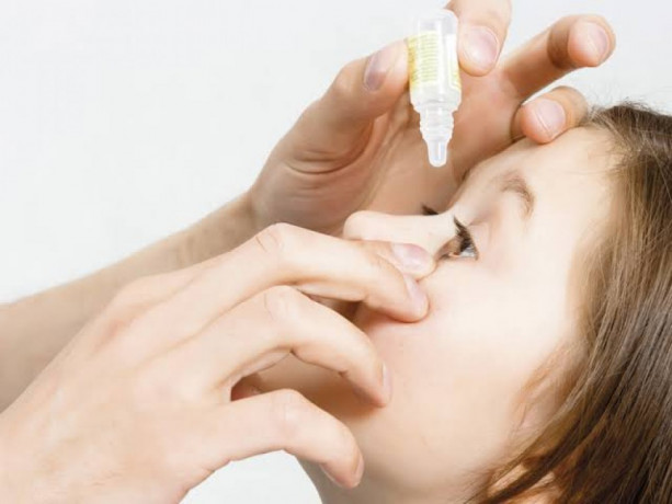 Ear and Eye Drops Manufacturing Company 1