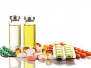 Anti cold And Anti Cough Medicine