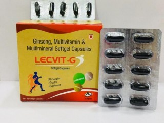 PHARMA FRANCHISE FOR CAPSULES