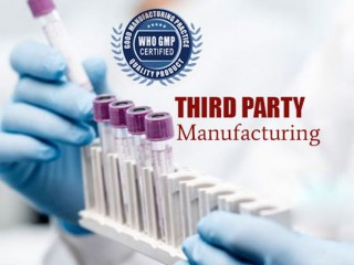 Manufacturer Pharmaceutical Company