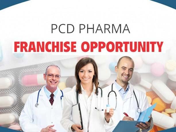 Best PCD Pharma Company in India 1
