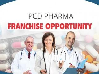 Pharma franchise in Jhansi