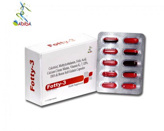 Pharmaceutical Capsules 2