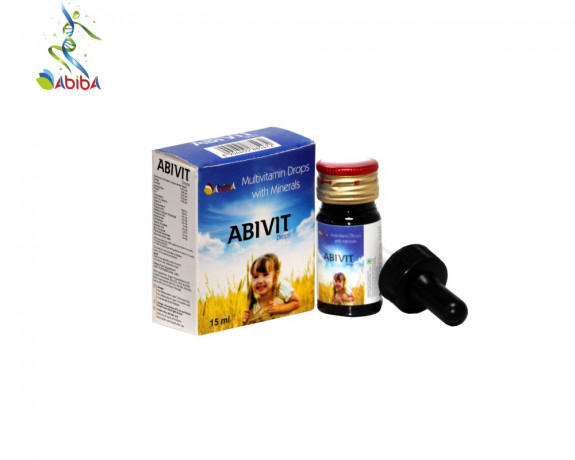 Pharmaceutical Syrups And Dry Syrups 2