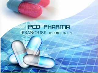 PHARMA FRANCHISE FOR GUNTUR