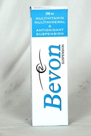 BEVON SYP 1