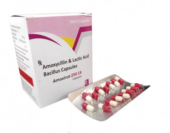 Pharmaceutical Capsules 4