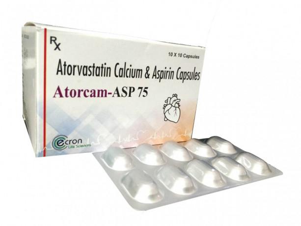 Pharmaceutical Capsules 3