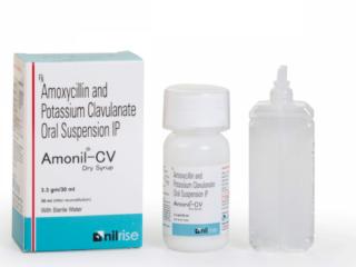 Amonil-CV+WFI
