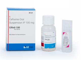 Cifinil-100+ WFI