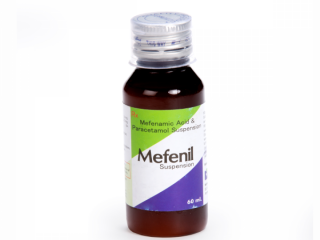 Mefenil Suspension