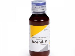 Acenil-P Suspension