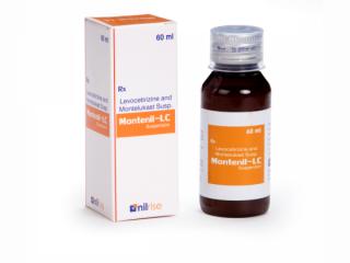 Montenil-LC Suspension