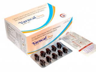 Pharma Soft & Hard Gel Capsule Manufacturing Company