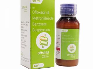 Offnil-M Suspension