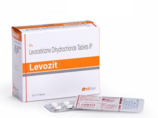 Levozit Tablet