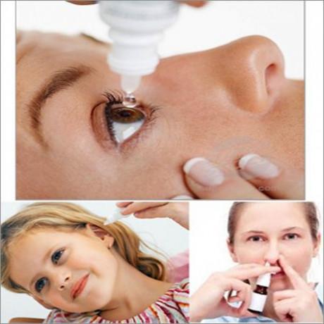Ear, Eye and Nasal Drops Manufacturing Company 1