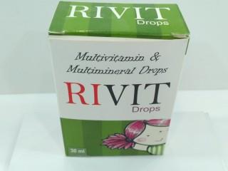RIVIT DROPS