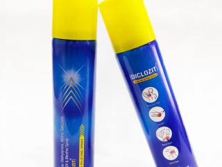Diclozit Spray