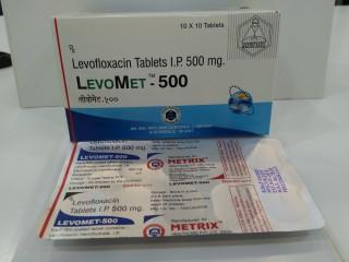 LEVOMET 500 TAB